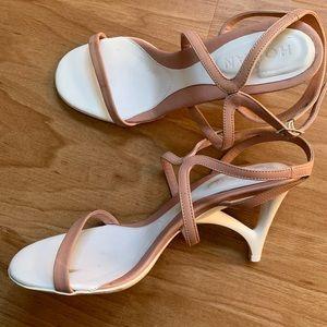 HOGAN heels size 8.5